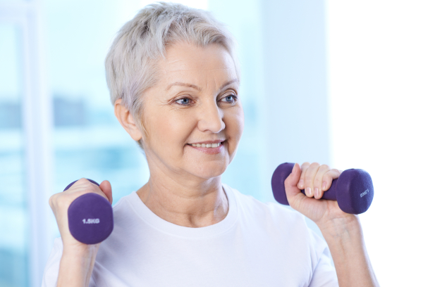 Żywienie osób w podeszłym wieku
