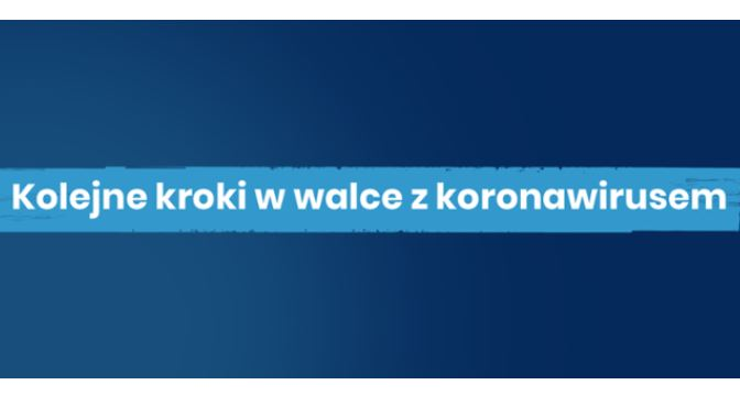 Rząd wprowadza kolejne ograniczenia w związku z koronawirusem. Do 30 tys. zł kary za złamanie zakazów