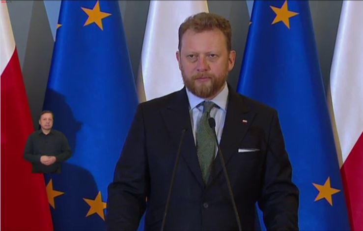 Rząd ogłasza stan epidemii w Polsce w związku z koronawirusem. Zajęcia szkolne odwołane do Wielkanocy